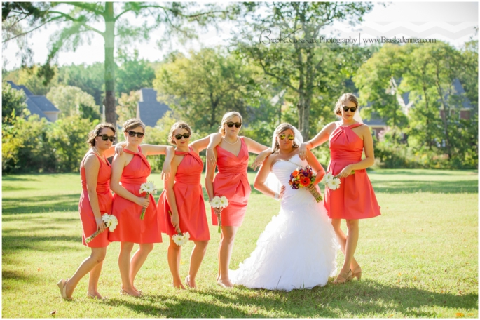 Bridesmaids...the Redux