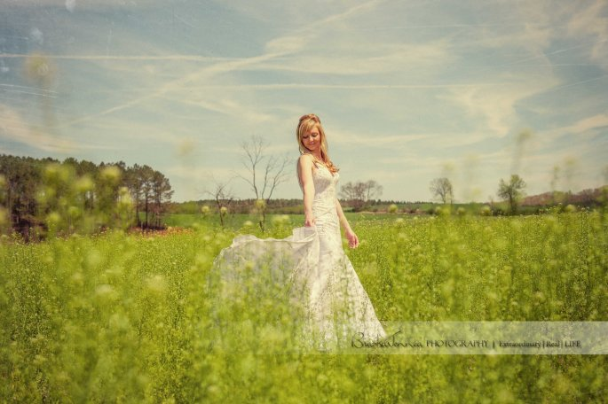 BraskaJennea Photography - Wilson Bridal- Athens, TN Wedding Photographer