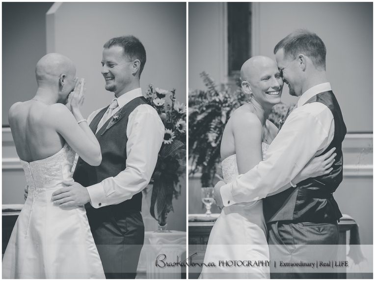Easily the wedding I shed the most tears at! Can you see FEEL happy they are!?
