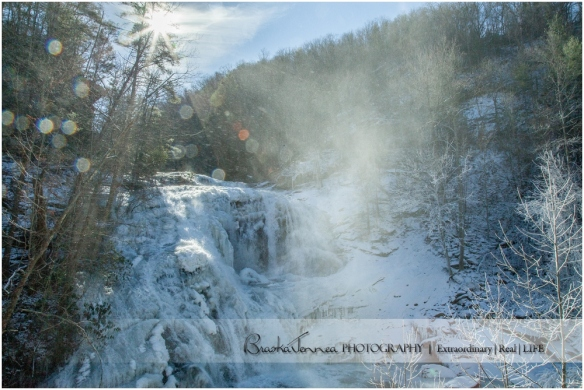 Frozen Bald River Falls - Fine Art Nature - BraskaJennea Photography_0008.jpg