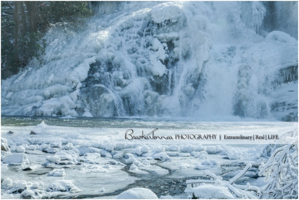 Frozen Bald River Falls - Fine Art Nature - BraskaJennea Photography_0017.jpg