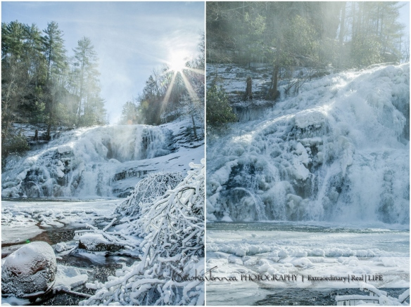 Frozen Bald River Falls - Fine Art Nature - BraskaJennea Photography_0021.jpg