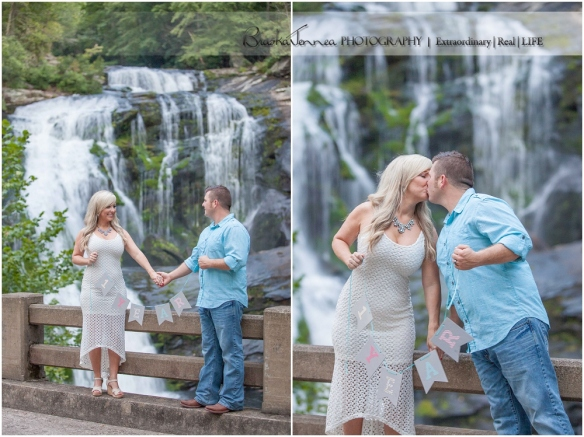 Bald River Falls Engagement,GSMNP,Smokey Mountains,Tellico Plains,one year anniversary,