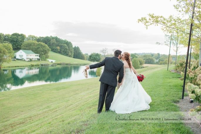 Caitlyn + Brandon - Mint Springs Farm Wedding - BraskaJennea Photography-124