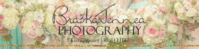 BraskaJennea Photography | Destination Wedding & Curvy Boudoir Photographer