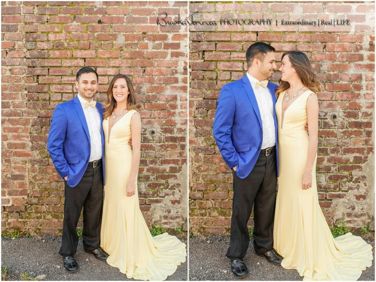 Disney Beauty and the Beast Themed Southern Spring Engagement- Knoxville Wedding Photographer - BraskaJennea Photography_0052