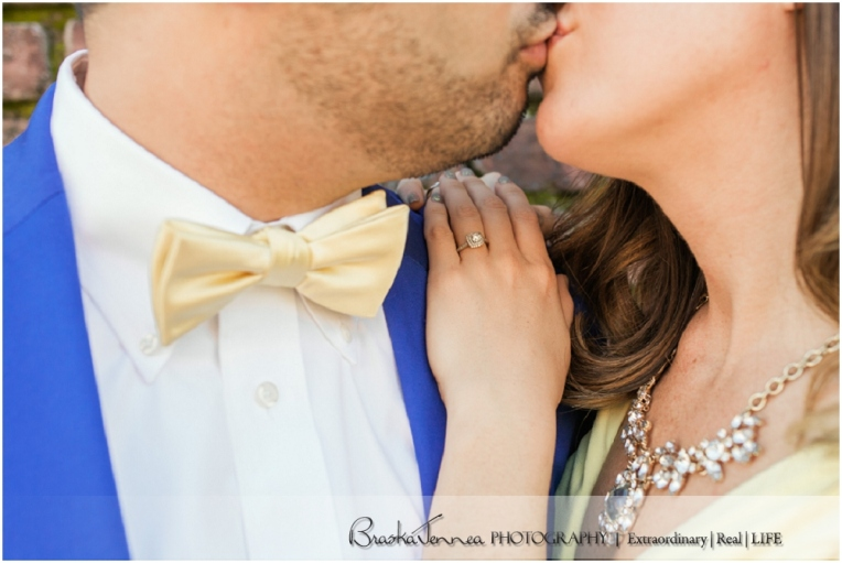 Disney Beauty and the Beast Themed Southern Spring Engagement- Knoxville Wedding Photographer - BraskaJennea Photography_0053