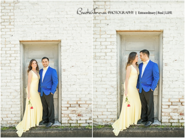 Disney Beauty and the Beast Themed Southern Spring Engagement- Knoxville Wedding Photographer - BraskaJennea Photography_0066