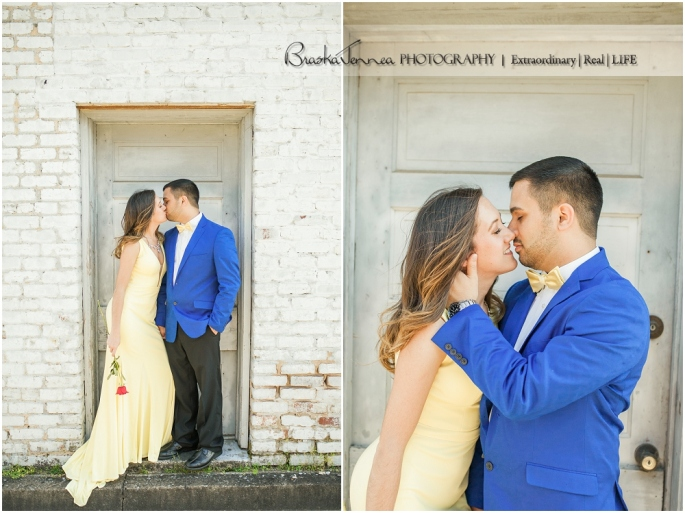 Disney Beauty and the Beast Themed Southern Spring Engagement- Knoxville Wedding Photographer - BraskaJennea Photography_0067