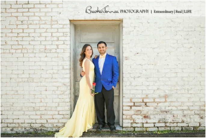 Disney Beauty and the Beast Themed Southern Spring Engagement- Knoxville Wedding Photographer - BraskaJennea Photography_0068