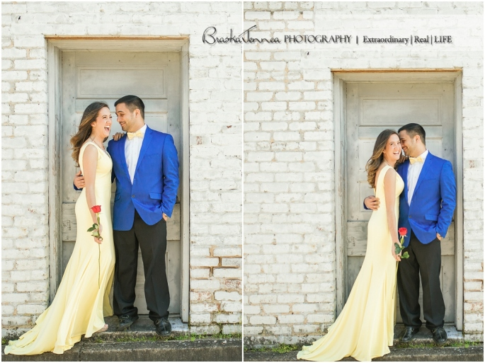 Disney Beauty and the Beast Themed Southern Spring Engagement- Knoxville Wedding Photographer - BraskaJennea Photography_0071