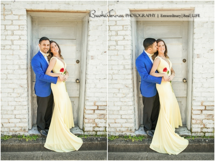 Disney Beauty and the Beast Themed Southern Spring Engagement- Knoxville Wedding Photographer - BraskaJennea Photography_0074