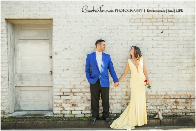 Disney Beauty and the Beast Themed Southern Spring Engagement- Knoxville Wedding Photographer - BraskaJennea Photography_0077