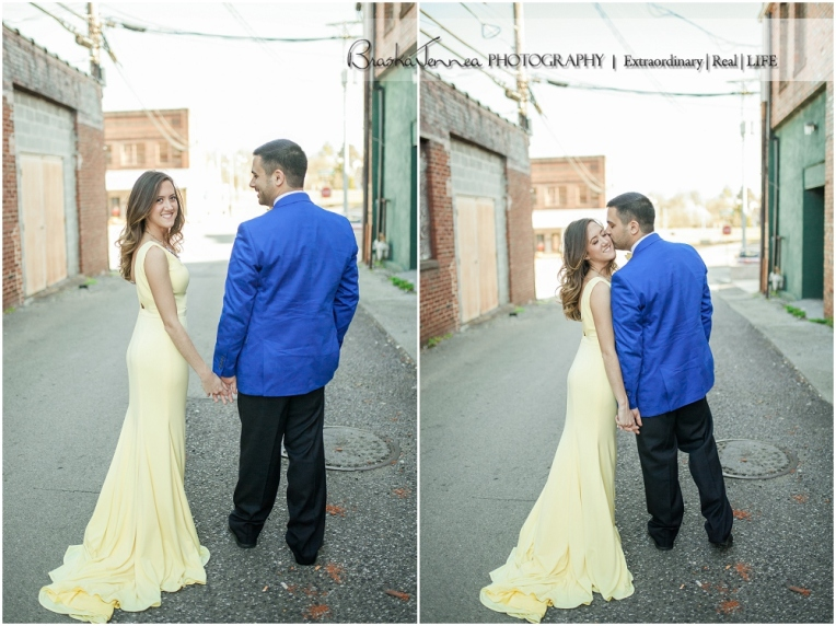 Disney Beauty and the Beast Themed Southern Spring Engagement- Knoxville Wedding Photographer - BraskaJennea Photography_0087