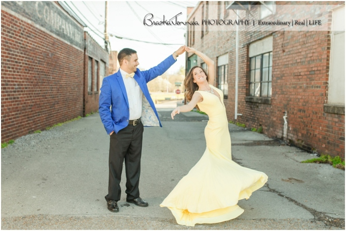 Disney Beauty and the Beast Themed Southern Spring Engagement- Knoxville Wedding Photographer - BraskaJennea Photography_0090