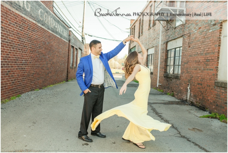 Disney Beauty and the Beast Themed Southern Spring Engagement- Knoxville Wedding Photographer - BraskaJennea Photography_0091