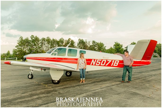 Aviation Engagement Session - Destination Wedding Photographer - BraskaJennea Photography_0018.jpg