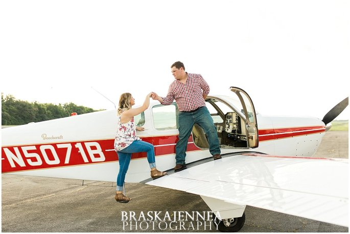Aviation Engagement Session - Destination Wedding Photographer - BraskaJennea Photography_0019.jpg