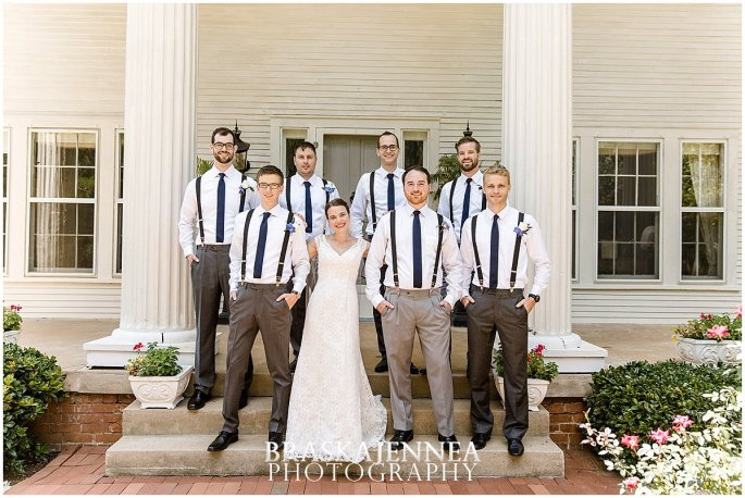 An Alabama Creekside at Collier's End Wedding - Destination Wedding Photographer - BraskaJennea Photography_0066.jpg