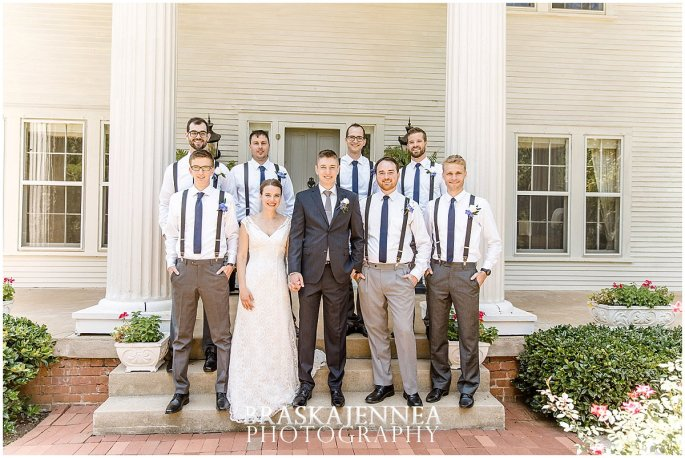 An Alabama Creekside at Collier's End Wedding - Destination Wedding Photographer - BraskaJennea Photography_0070.jpg