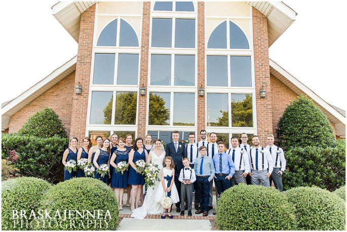 An Alabama Creekside at Collier's End Wedding - Destination Wedding Photographer - BraskaJennea Photography_0097.jpg