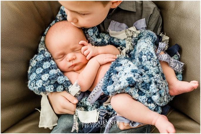 It's A Boy Newborn Family Session - Charleston Family Photographer - BraskaJennea Photography_0015.jpg
