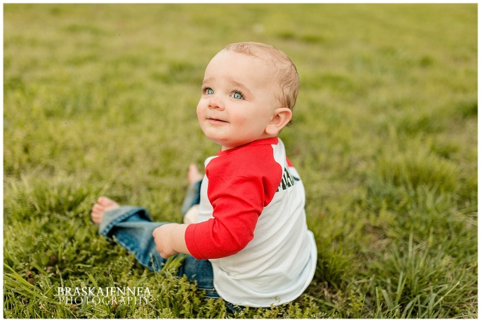 A First Birthday Cake Smash with a Splish Splash - Charleston Family Photographer - BraskaJennea Photography_0006.jpg