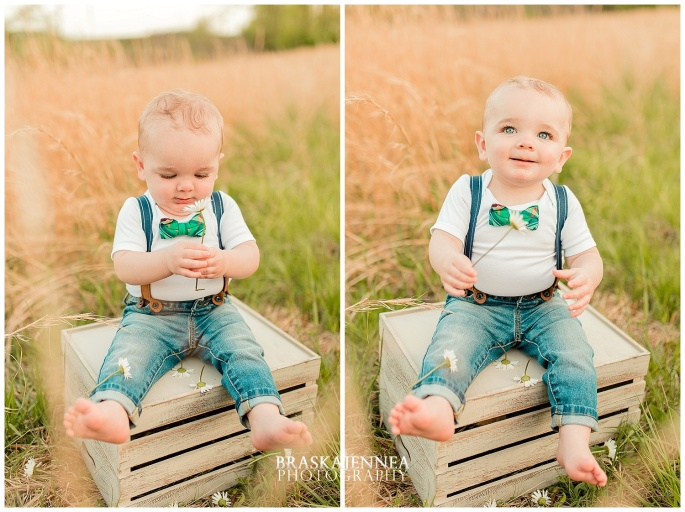 A First Birthday Cake Smash with a Splish Splash - Charleston Family Photographer - BraskaJennea Photography_0017.jpg