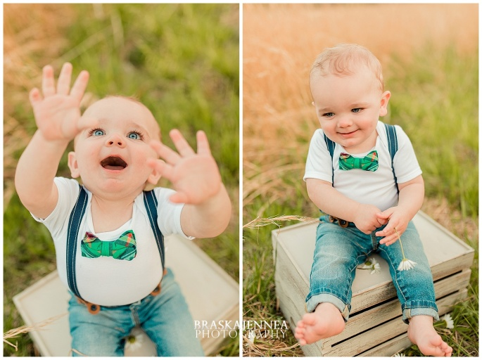 A First Birthday Cake Smash with a Splish Splash - Charleston Family Photographer - BraskaJennea Photography_0019.jpg