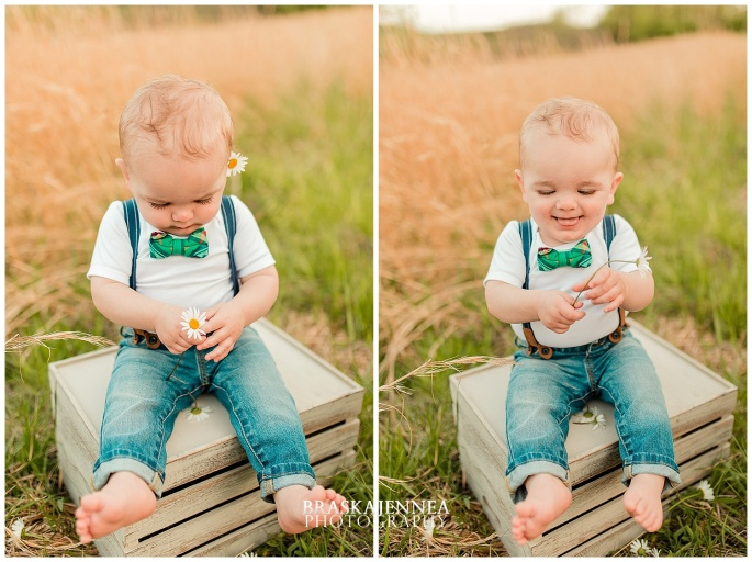 A First Birthday Cake Smash with a Splish Splash - Charleston Family Photographer - BraskaJennea Photography_0021.jpg