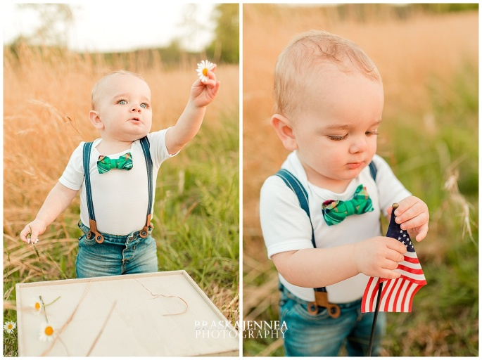 A First Birthday Cake Smash with a Splish Splash - Charleston Family Photographer - BraskaJennea Photography_0022.jpg