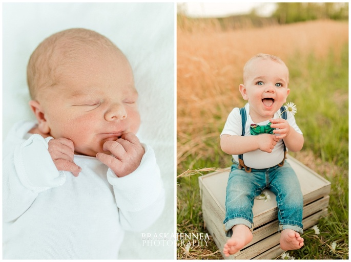 A First Birthday Cake Smash with a Splish Splash - Charleston Family Photographer - BraskaJennea Photography_0057.jpg