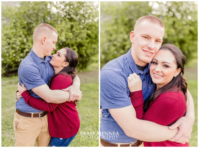 A Spring Engagement Session - Charleston Wedding Photographer - BraskaJennea Photography_0016.jpg