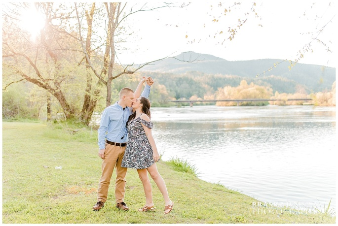 A Spring Engagement Session - Charleston Wedding Photographer - BraskaJennea Photography_0023.jpg