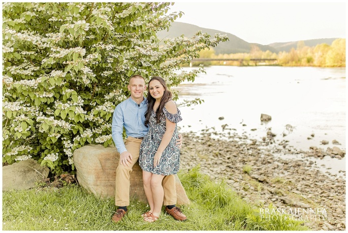 A Spring Engagement Session - Charleston Wedding Photographer - BraskaJennea Photography_0024.jpg