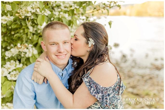A Spring Engagement Session - Charleston Wedding Photographer - BraskaJennea Photography_0025.jpg