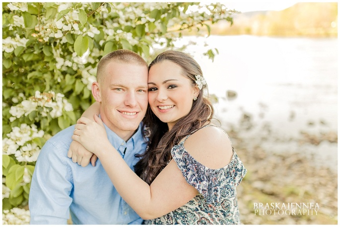A Spring Engagement Session - Charleston Wedding Photographer - BraskaJennea Photography_0026.jpg