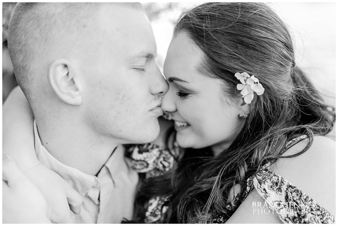 A Spring Engagement Session - Charleston Wedding Photographer - BraskaJennea Photography_0027.jpg