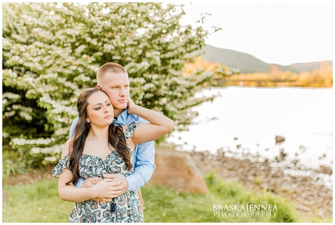 A Spring Engagement Session - Charleston Wedding Photographer - BraskaJennea Photography_0031.jpg