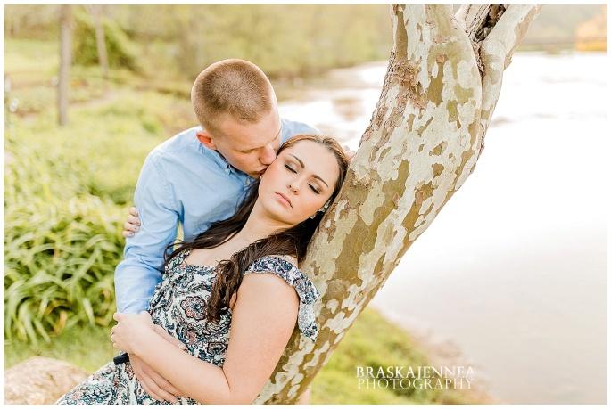 A Spring Engagement Session - Charleston Wedding Photographer - BraskaJennea Photography_0033.jpg