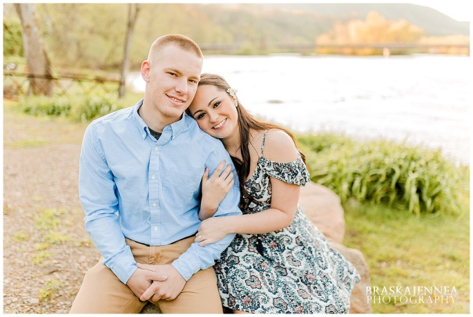 A Spring Engagement Session - Charleston Wedding Photographer - BraskaJennea Photography_0034.jpg