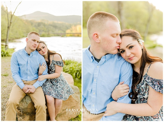A Spring Engagement Session - Charleston Wedding Photographer - BraskaJennea Photography_0035.jpg