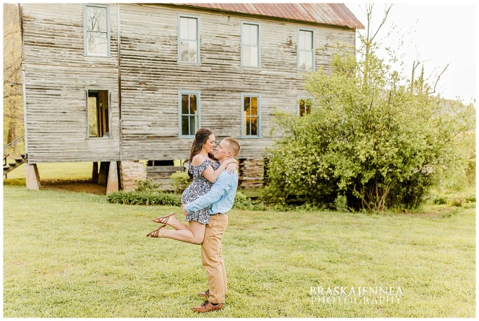 A Spring Engagement Session - Charleston Wedding Photographer - BraskaJennea Photography_0039.jpg