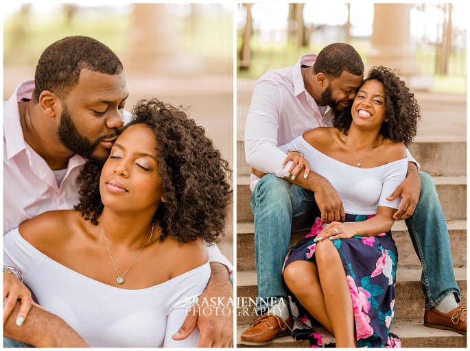 A Romantic Downtown Charleston Engagement - Charleston Wedding Photographer - BraskaJennea Photography_0017.jpg