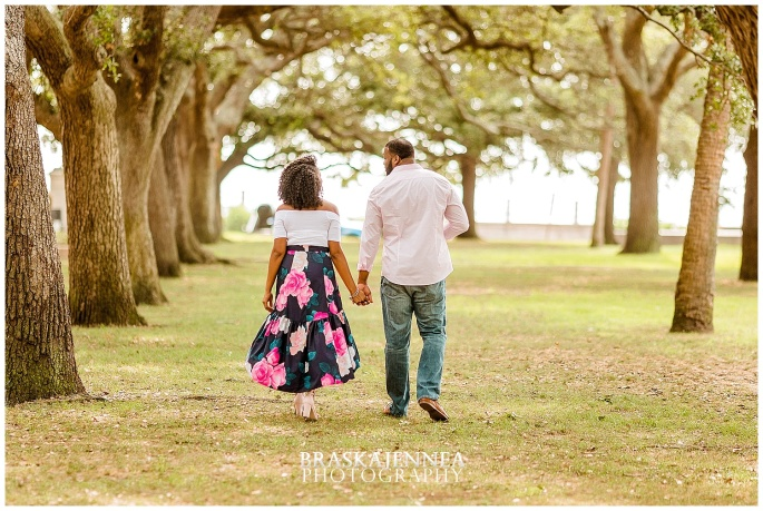 A Romantic Downtown Charleston Engagement - Charleston Wedding Photographer - BraskaJennea Photography_0018.jpg