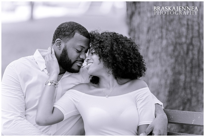 A Romantic Downtown Charleston Engagement - Charleston Wedding Photographer - BraskaJennea Photography_0024.jpg