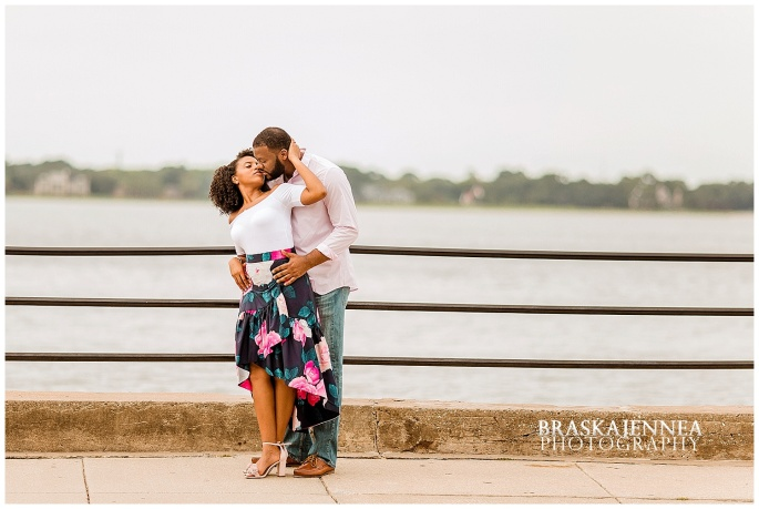 A Romantic Downtown Charleston Engagement - Charleston Wedding Photographer - BraskaJennea Photography_0025.jpg