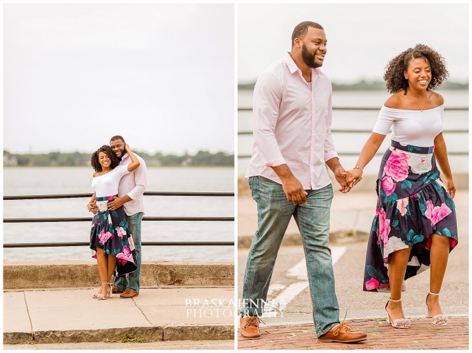 A Romantic Downtown Charleston Engagement - Charleston Wedding Photographer - BraskaJennea Photography_0026.jpg