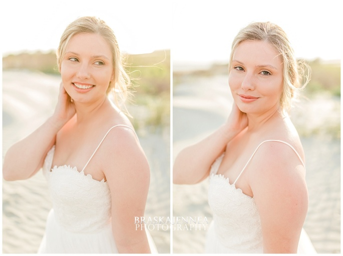 Beachy Curvy Bridal Styled Session - Charleston Wedding Photographer - BraskaJennea Photography_0002.jpg