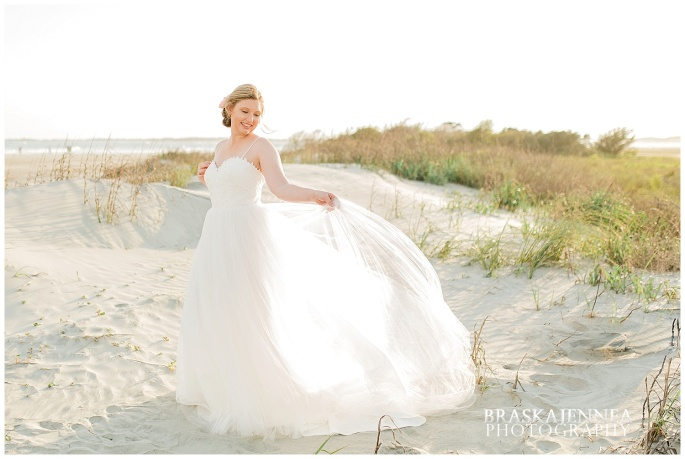 Beachy Curvy Bridal Styled Session - Charleston Wedding Photographer - BraskaJennea Photography_0004.jpg